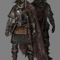 Mercenary - Dark Souls 3 Classes 200x200