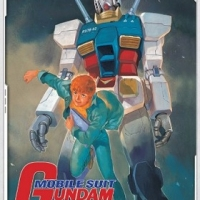 Mobile Suit Gundam 200x200