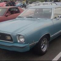 1974 Ford Mustang II 200x200