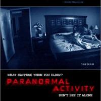 Paranormal Activity 200x200
