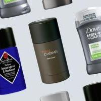 The Best Deodorants For Men 200x200