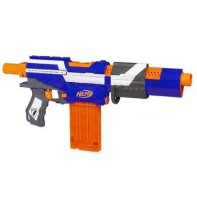 Nerf N-Strike Elite Alpha Trooper CS-12 1 100x100