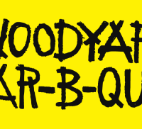 WOODYARD BAR-B-Q 200x182
