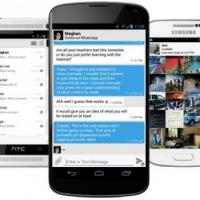 Best Texting and SMS apps for Android 200x200