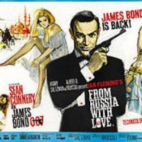 From Russia with Love (1963) 200x200