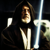 Obi-Wan Kenobi: The Legend 200x200