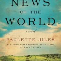 News of the World, by Paulette Jiles 200x200