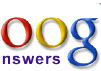 Google Answers 200x141