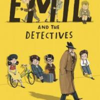 Emil and the Detectives, by Erich Kästner 200x200