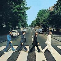 Abbey Road - The Beatles 200x200