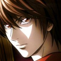 Light Yagami (Death Note) 200x200