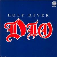 Holy Diver - Dio 200x200