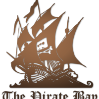 The Pirate Bay 200x200