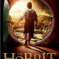 The Hobbit, by JRR Tolkien 200x200