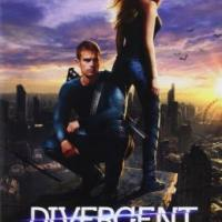 Divergent, by Veronica Roth 200x200