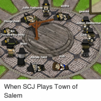When SCJ Plays Town of Salem 200x200