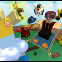 Top Roblox Games ⭐ - Rank Top Ten
