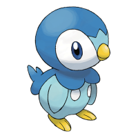 Piplup 200x200