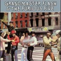 The Message - Grandmaster Flash & the Furious Five 200x200