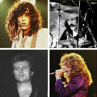 Led Zeppelin 200x200