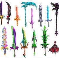 Best Melee Weapon Terraria 200x200