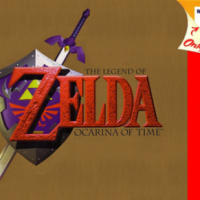 The Legend of Zelda: Ocarina of Time 200x200