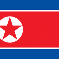 North Korea 200x200