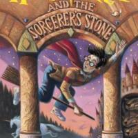 Harry Potter and the Sorcerer's Stone, by J.K. Rowling 200x200