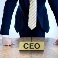 Chief Executive Officer (CEO) 200x200