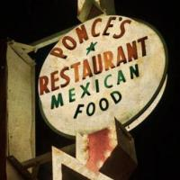 PONCE'S MEXICAN RESTAURANT 200x200