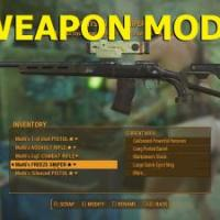 Best Fallout 4 Weapon Mods 200x200