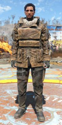 Fallout 4 Railroad Armored Coat 1 100x100