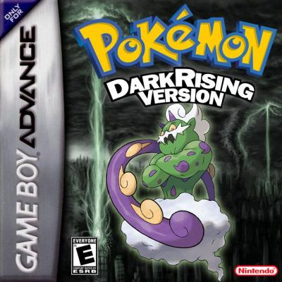 Pokemon Dark Rising 1 100x100