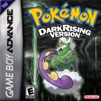 Pokemon Dark Rising 200x200