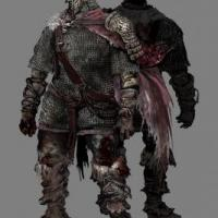 Warrior - Dark Souls 3 Classes 200x200