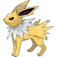 Jolteon 200x200