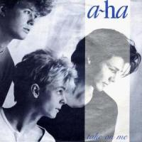 Take on Me - A-ha 200x200