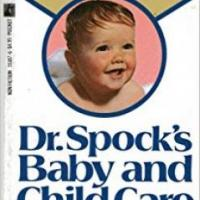 Dr. Spock's Baby and Child Care  200x200