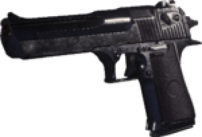 THE DESERT EAGLE (UNLOCKED AT RANK 43) 1 100x100