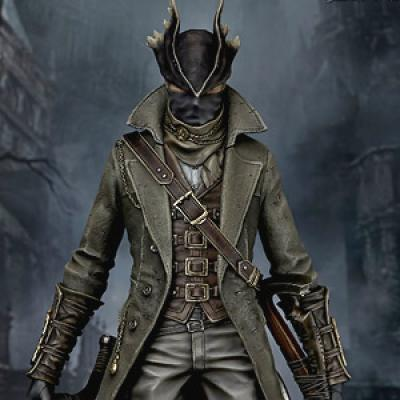 Bloodborne Best Armor 400x400
