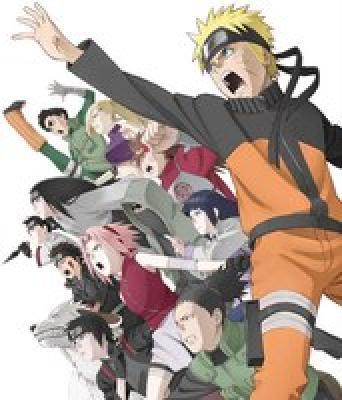 Naruto Shippuden The Movie: Inheritors of the Will of Fire 1 100x100