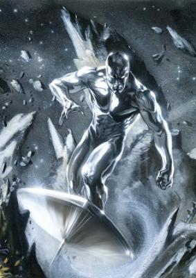 Silver Surfer 1 100x100