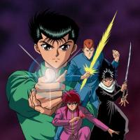 Best Yu Yu Hakusho Fight Scenes 200x200