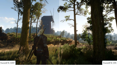 The Witcher 3 - SS V1.1 1 100x100