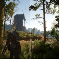 The Witcher 3 - SS V1.1 200x200