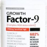 Novex Biotech Growth Factor-9 200x200