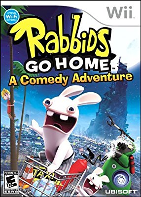 Rabbids Go Home 1 100x100