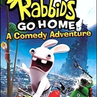 Rabbids Go Home 200x200