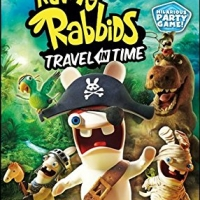 Raving Rabbids Travel in Time 200x200