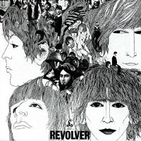 Revolver - The Beatles 200x200